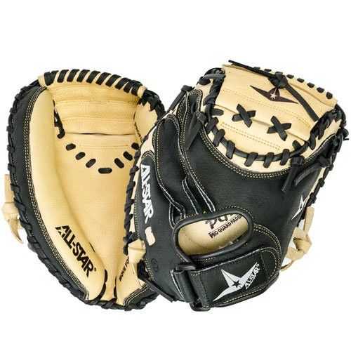 All-Star Youth Catchers Mitt CM1011 31.5 Right Hand Throw