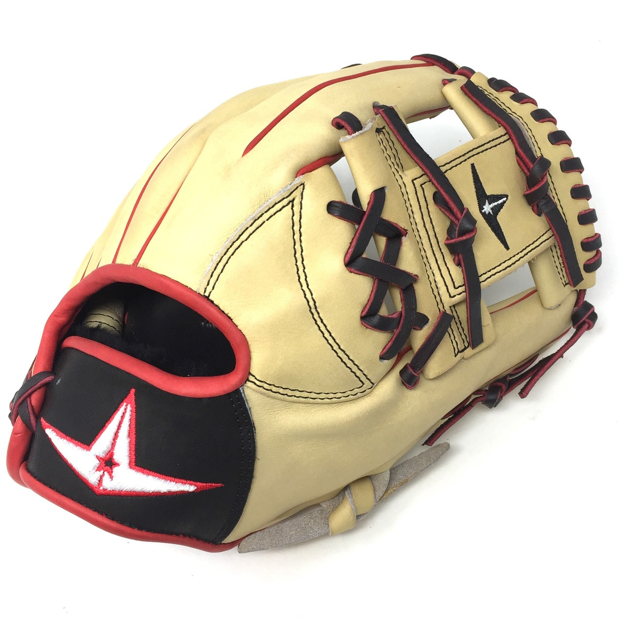 All Star Pro Elite 115 Baseball Glove I Web Right Hand Throw