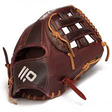 Nokona Bloodline Pro P5 Baseball Glove 11.75 BLP5 Right Hand Throw