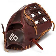 Nokona Bloodline Pro P5 Baseball Glove 11.75 BLP5 Right Hand Throw