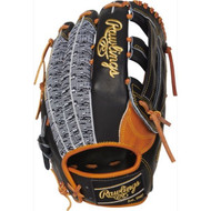 Rawlings Heart of the Hide ColorSync 3.0 12.75 in Mesh Outfield Baseball Glove Right Hand Throw
