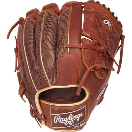 Rawlings Heart of Hide CS 3.0 Baseball Glove 11.75  PRO205-9TIM Right Hand Throw