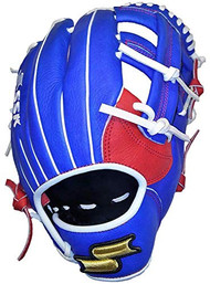 SSK JB9 Javier Baez Youth Baseball Glove 11.5 Right Hand Throw