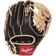 Rawlings Heart of the Hide R2G Series 11.5 in Infield Baseball Glove Right Hand Throw
