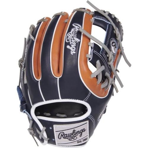 Rawlings Heart of Hide CS 3 PRO314-2GBN Baseball Glove 11.5 Right Hand Throw
