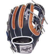 Rawlings Heart of Hide CS 3 PRO314-2GBN Baseball Glove 11.5 Right Hand Throw