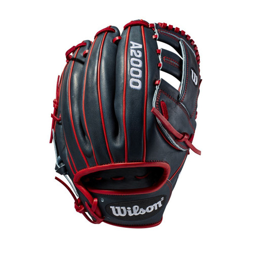 Wilson A2000 Baseball Glove 11.5 Brian Dozier G4 Right Hand Throw