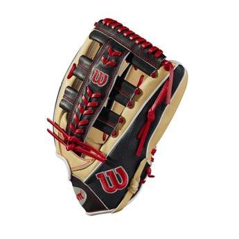 Wilson A2000 Baseball Glove 12.75 SA1275SS Right Hand Throw