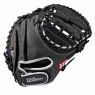 Wilson A1000 Catchers Mitt 33 inch Right Hand Throw CM33
