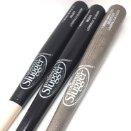 Louisville Slugger Wood Baseball Bat Pack 33 inch (3 Bats) Series 7 Maple