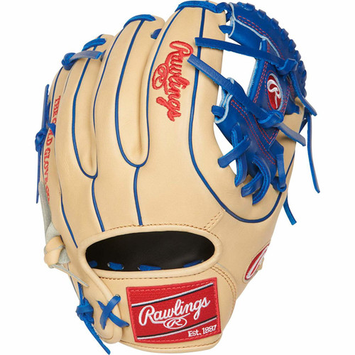 Rawlings Heart The Hide 11.25 Inch PRO312-2CR Baseball Glove Right Hand Throw