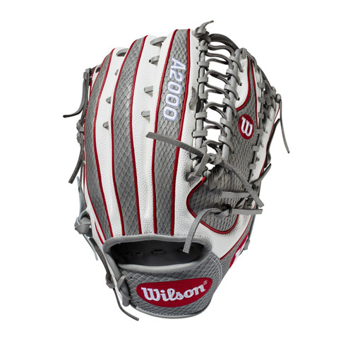 Wilson A2000 Baseball Glove 12.75 March 2019 GOTM OT6SS Right Hand Throw