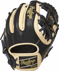 Rawlings Heart of The Hide PRO312-2BC Baseball Glove 11.25 I Web Right Hand Throw