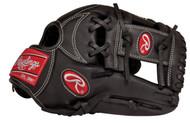 Rawlings GNP5B Gold Glove Gamer 11.75 inch Baseball Glove (Right Handed Throw)