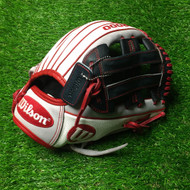 Wilson A2000 Softball Glove SR32 USED 12 inch Right Hand Throw