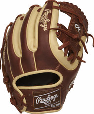 Rawlings Heart of the Hide 314-2CTI Baseball Glove 11.5 Right Hand Throw