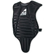 "All-Star CP55 14"" Chest Protector (Black)"