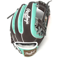 Rawlings Pro Preferred 314 Mint Baseball Glove 11.5 Right Hand Throw