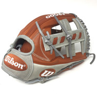 Wilson A2000 Baseball Glove May GOTM 1716 11.5 Right Hand Throw