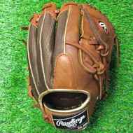Rawlings Heart of Hide 11.75 PRO205-9TIM Baseball Glove CLOSEOUT Right Hand Throw