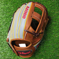 Wilson A2000 Baseball Glove DP15GM 11.5 USED Right Hand Throw