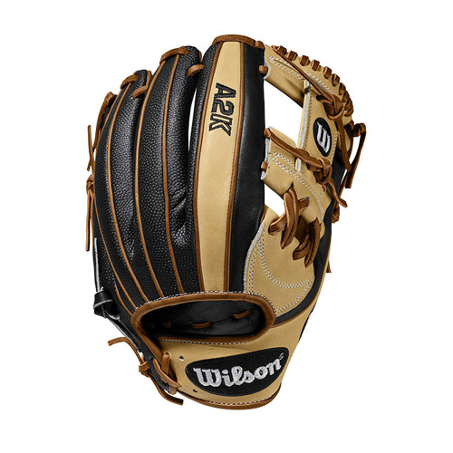 Wilson A2K Baseball Glove 1787 Superskin 11.75 Right Hand Throw