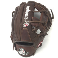 Nokona X2 Elite 11.5 Baseball Glove I Web Right Hand Throw