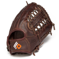 Nokona X2 Baseball Glove 11.5 Modified Trap Right Hand Throw
