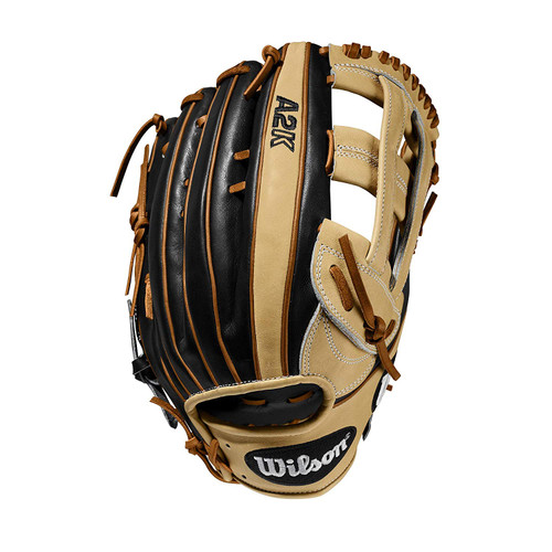Wilson A2K RB20 1799 Baseball Glove 12.75 Right Hand Throw