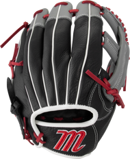 Marucci Vermilion Youth Baseball Glove VR1150Y 11.5 Single Post Right Hand Throw