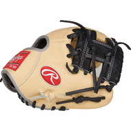 Rawlings Heart The Hide 9.5 Inch PRO200TR-2C Training Baseball Glove Right Hand Throw