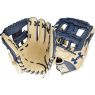 Under Armour Genuine Pro 11.5 I-Web Baseball Navy Glove Right Hand Throw