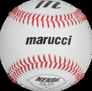 Marucci NFHS MOBBLR9-12 Baseballs 1 Dozen