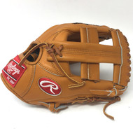 Rawlings Heart of the Hide PRO-TT2 Tan Single Post 11.5 Right Hand Throw