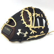 Under Armour Choice 12 Baseball First Base Mitt Right Hand Throw
