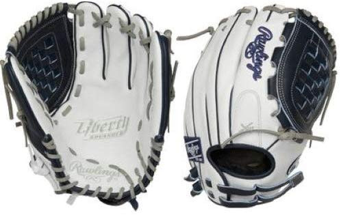 Rawlings Liberty Advanced Color Sync 12 Softball Glove Right Hand Throw