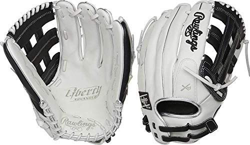 Rawlings Liberty Advanced Color Sync Softball Glove 13 RLA130-6N Right Hand Throw
