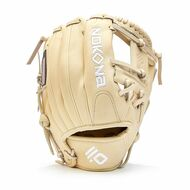 Nokona Blonde AmericanKip Baseball Glove 11.5 Right Hand Throw