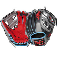 Rawlings Heart of Hide Color Sync 4.0 Baseball Glove 11.5 Right Hand Throw