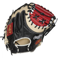 Rawlings Heart of Hide Color Sync 4.0 Catchers Mitt 34 Right Hand Throw