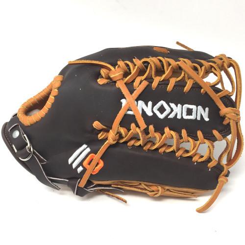 Nokona Alpha S7T 2020 Baseball Glove 12.25 Right Hand Throw