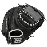 Marucci Oxbow Series 33.5 Catchers Mitt Right Hand Throw