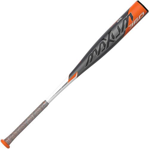 Easton Maxum 360 BBCOR -3 BB20MX Adult Baseball Bat 33 inch 30 oz