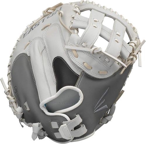 Easton Ghost Fastpitch Softball Catchers Mitt 34 Right Hand Throw