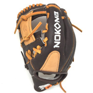 Nokona Alpha Select 10.5 Baseball Glove Youth Left Hand Throw