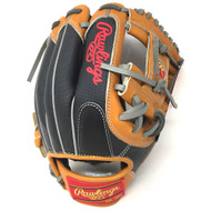 Rawlings Heart of Hide December Baseball Glove 11.5 Right Hand Throw