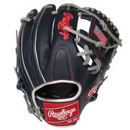 Rawlings Heart of Hide 11.5 USA Baseball Glove Right Hand Throw