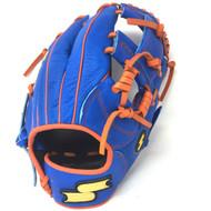SSK Tensai Series 11.5 Cano Baseball Glove Right Hand Throw
