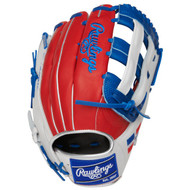 Rawlings Olympic Dominican Heart of Hide Baseball Glove 12.75 Right Hand Throw