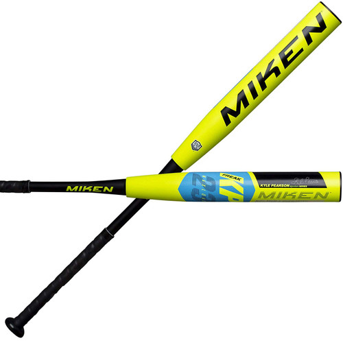 Miken 2020 Kyle Pearson Freak 23 Maxload ASA Slow Pitch Softball Bat 34 inch 25 oz